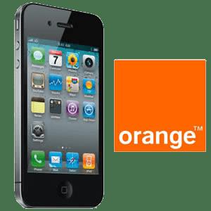 Liberar Iphone  De Orange