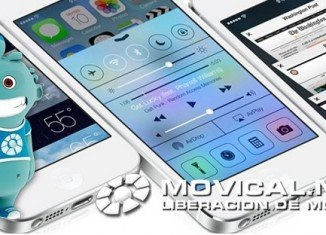 iOS 7, características e información
