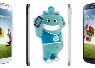 Liberar Samsung Galaxy S4