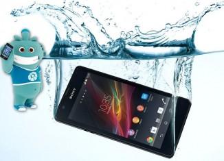 Liberar Sony Xperia Z