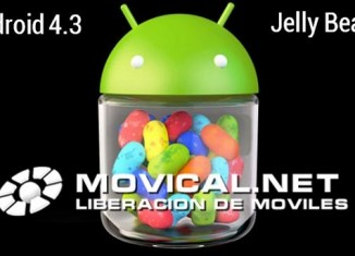 Novedades Android 4.3 Jelly Bean