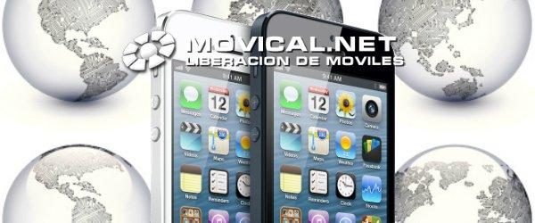 Libera iphone orange yoigo movistar vodafone - Movical net liberar ...