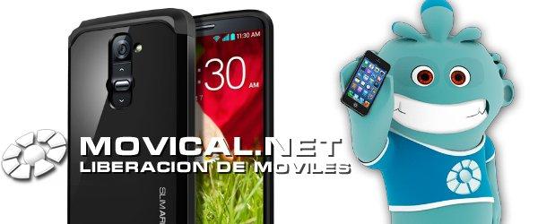 Conf a en movical net y libera tu lg g2 con c digo imei - Movical net liberar ...