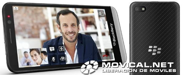 liberar-blackberryz30