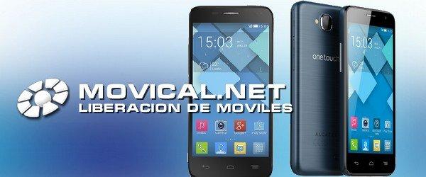 Ya puedes desbloquear tu alcatel ot 6012 idol mini con - Movical net liberar ...