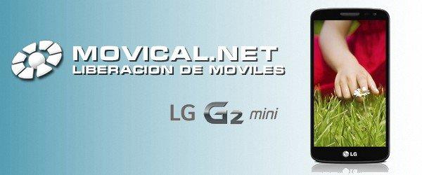 El lg d620 optimus g2 mini ahora libre por imei con movical - Movical net liberar ...