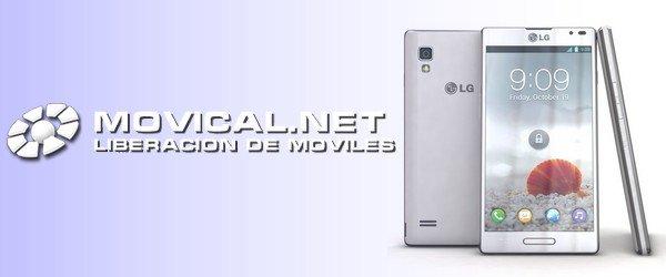 Libera tu lg optimus l9 p760 por c digo imei gracias movical - Movical net liberar ...