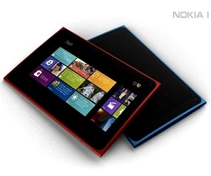 Nuevo Nokia N1 y sus características