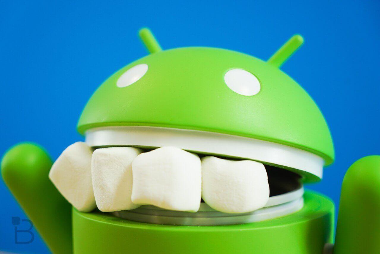 An lisis de las novedades que trae android marshmallow for Las novedades