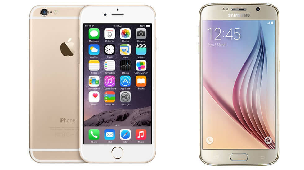 cámaras-iphone-6s-vs-samsung-galaxy-s6
