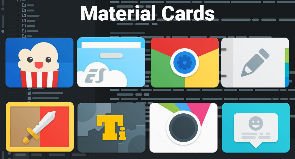 fanático-de-la-personalización-Conoce-el-Material-Cards