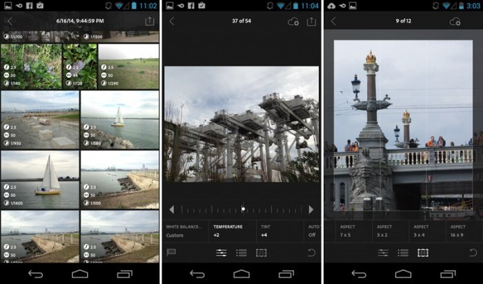 Adobe-Photoshop-Lightroom-un-excelente-editor-de-fotos-para-Android