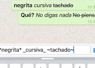 Negrita-cursiva-y-tachado-en-WhatsApp-detalles-que-nos-encantan