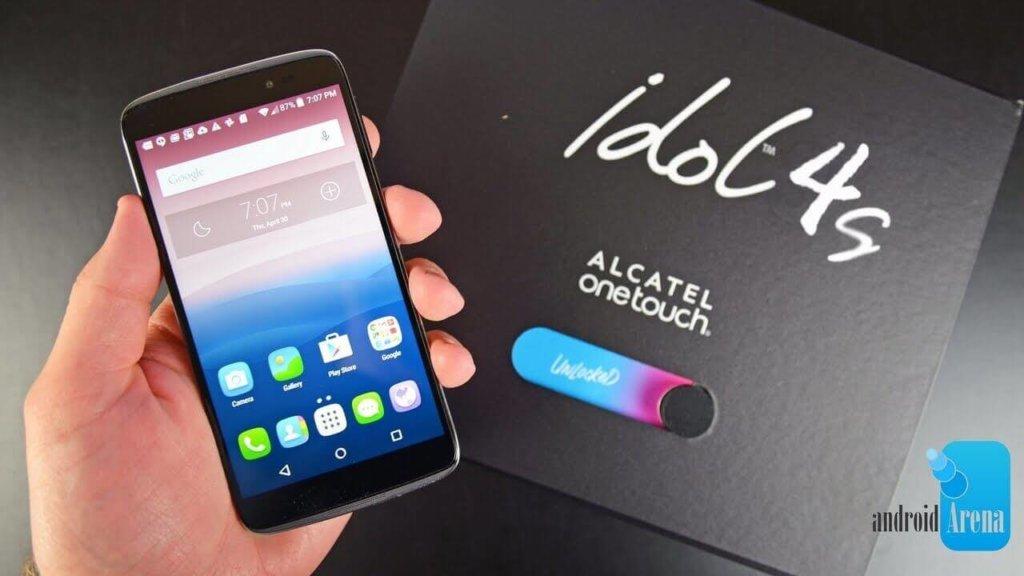 Análisis-del-Alcatel-Idol-4S