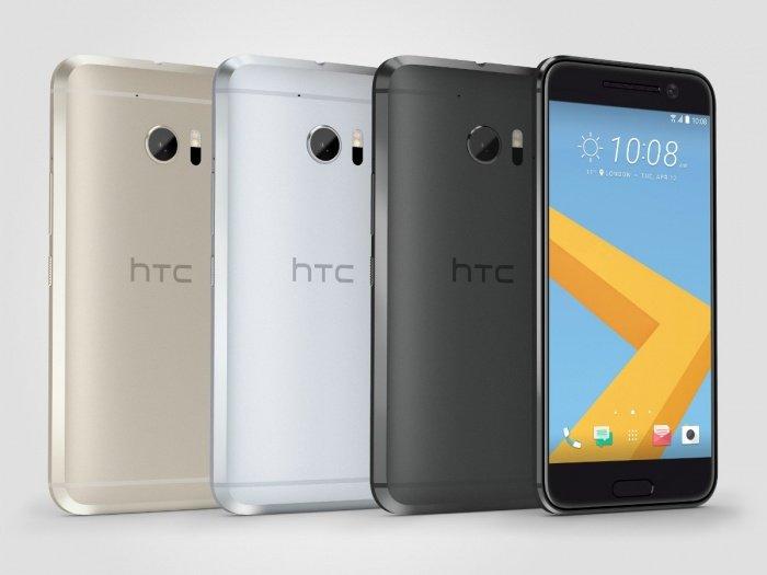 Analizamos el HTC 10, la esperanza de la compañía taiwanesa