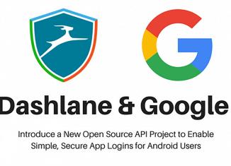 Conoce a YOLO, la nueva API de Google y Dashlane