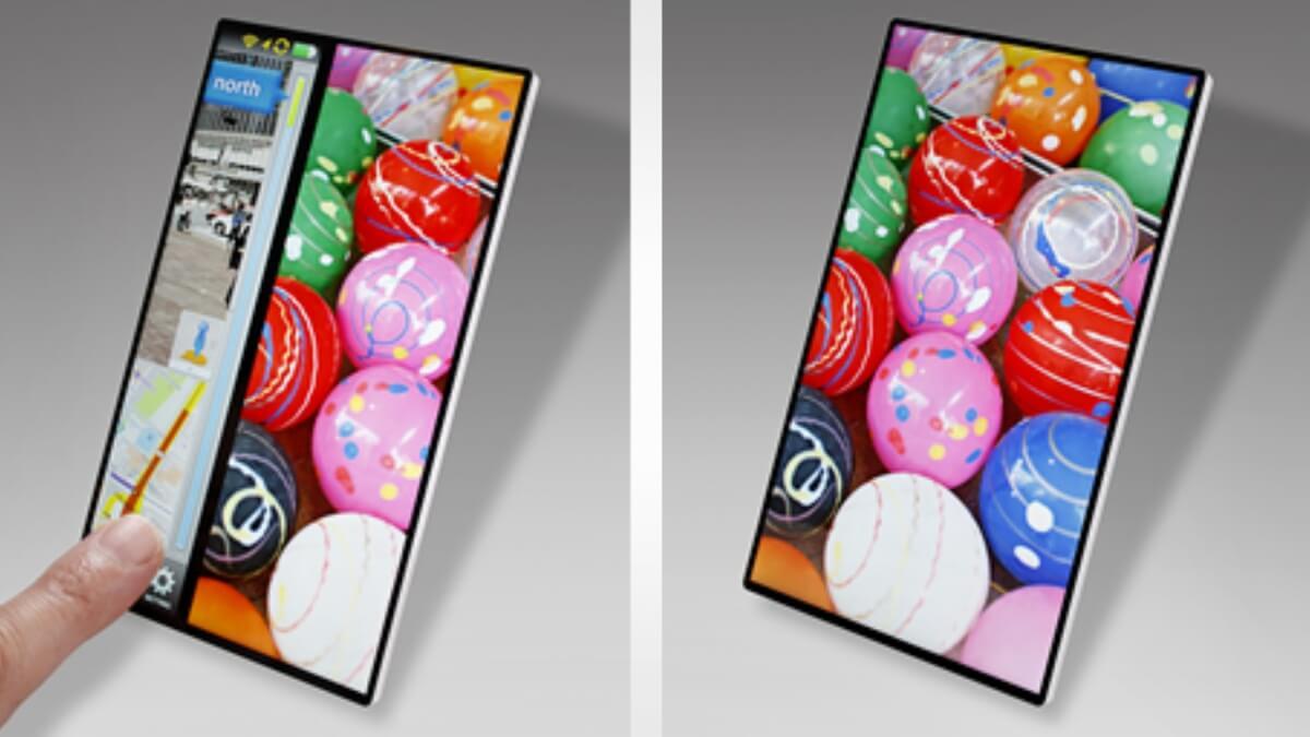 Full Active: la pantalla sin marcos de Sony - Blog de telefonía ...