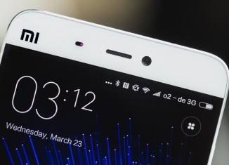 Xiaomi MI5, la sorpresa de la gama alta