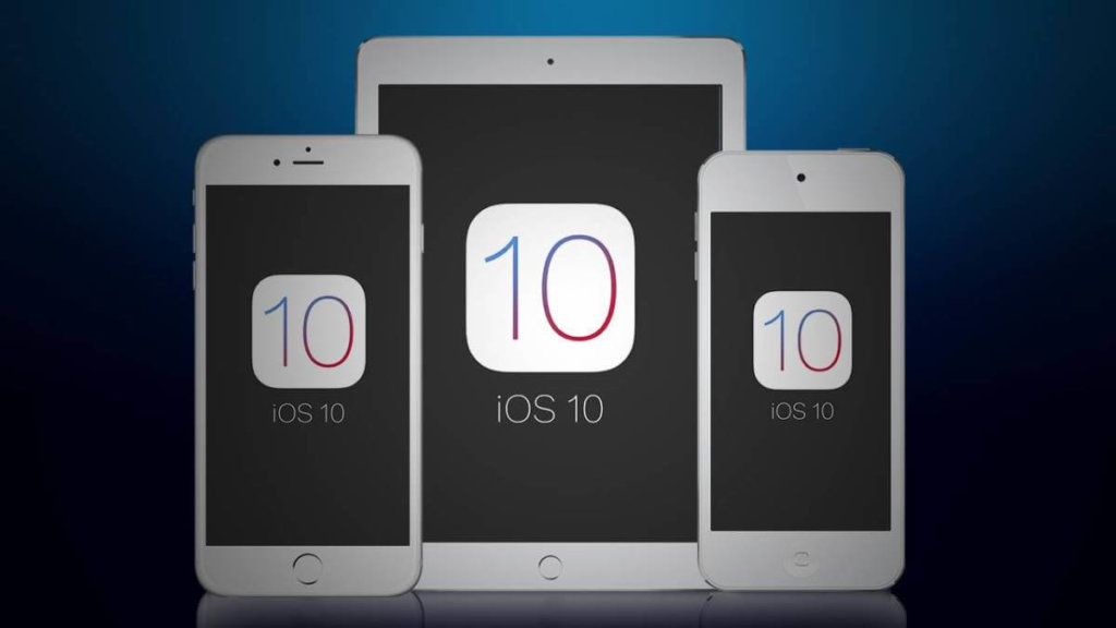 Cómo actualizar a iOS 10