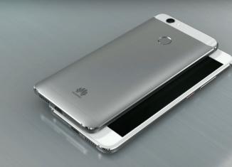 Huawei Nova presente en la IFA 2016