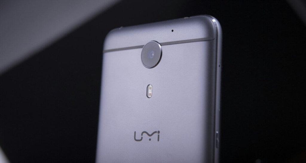 La nueva gama media: UMi Plus y UMi Plus Extreme Edition