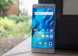 Los nuevos móviles de Nubia de ZTE llegan a Europa