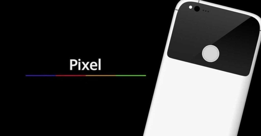 Nuevas filtraciones de los Google Pixel