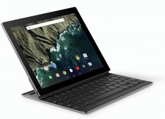 Pixel 3, el portátil de Google con Andrómeda OS