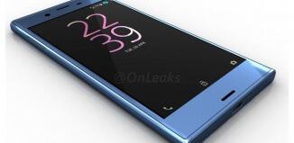 Xperia XZ, el Flashgrip de Sony para la IFA 2016