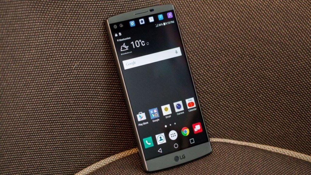 El LG G6 será modular pero sin pantalla OLED