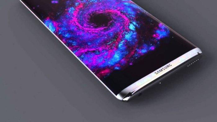 El lanzamiento del Galaxy S8 no se adelanta