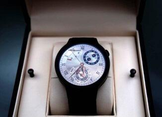 El nuevo smartwatch de Huawei podría utilizar Tizen