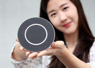 LG Quick promete carga inalámbrica con velocidad de cable