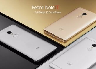 Xiaomi Redmi Note 4: potencia, diseño y precio