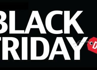 ¡Llegó el Black Friday 2016!