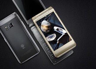 ¿Samsung lanzará un flip phone en occidente? ¡Te presentamos el Samsung Veryon!