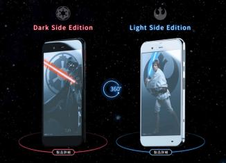 Los smartphones oficiales de Stars Wars Rogue One