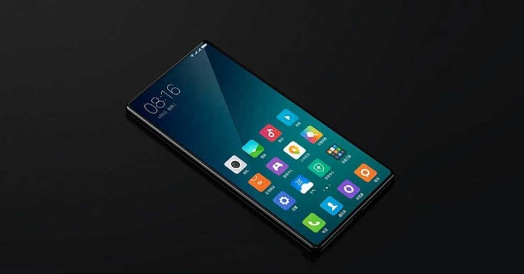 Meizu lanzará una phablet sin marcos