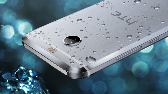 Te presentamos el HTC 10 Evo