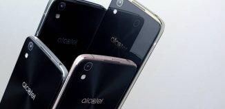 Una nueva versión potenciada del Aclatel Idol 4S