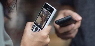 De vuelta a los orígenes: Nokia 150 y un regreso simbólico