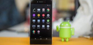Xperia Z5 Premium ya pueden actualizar a Android 7.0 Nougat
