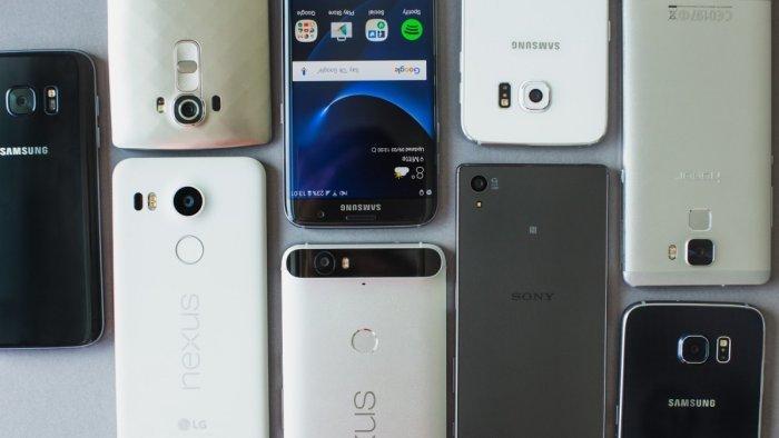 ¿Cuáles serán los mejores móviles de 2017?