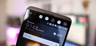El LG V30 será el más potente de la marca Coreana