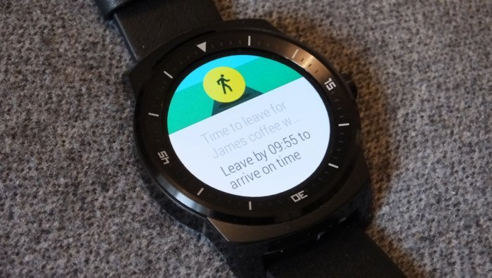 Especificaciones de los LG Watch Style y Sport