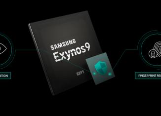 Exynoss8895, el SoC más potente de Samsung