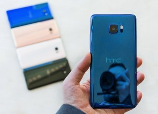 HTC U Ultra, la súper Phablet de HTC