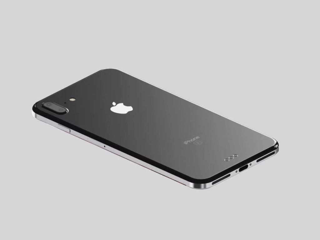 Los avances que presentará el iPhone X