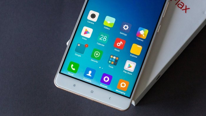 Prmeras filtraciones del Xiaomi Mi Max 2 con Snapdragon 660