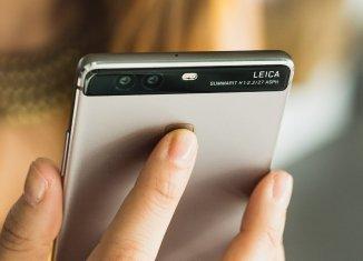 Te presentamos el Huawei P10, una de las estrellas del MWC 2017